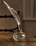 Austen's desk, Chawton. (Photo: Monster @ flickr.com)