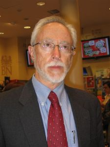 Coetzee, Poland, 2006 (Photo: Mariusz Kubik, from Wikipedia)