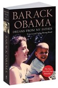 Barack Obama, Dreams from my father