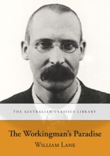 The workingman's paradise (Courtesy: Sydney University Press)