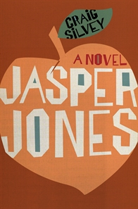 Book cover for Jasper Jones, by Craig Silvey