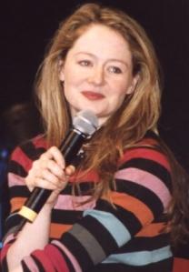 Miranda Otto, 2006 (Photo by Diane Krauss, via Wikipedia, using Creative Commons CC-BY-SA-3.0)