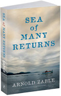 Sea of Many Returns cover