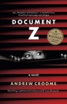 Document Z bookcover