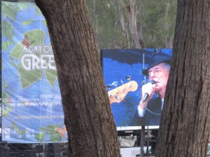 Leonard Cohen, 2009