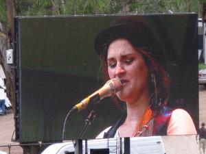 Madeleine Peyroux, 2010