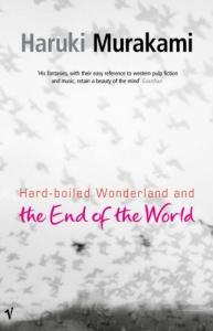 Haruki Murakami, Hardboiled wonderland and the end of the world