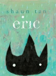 Shaun Tan, Eric cover