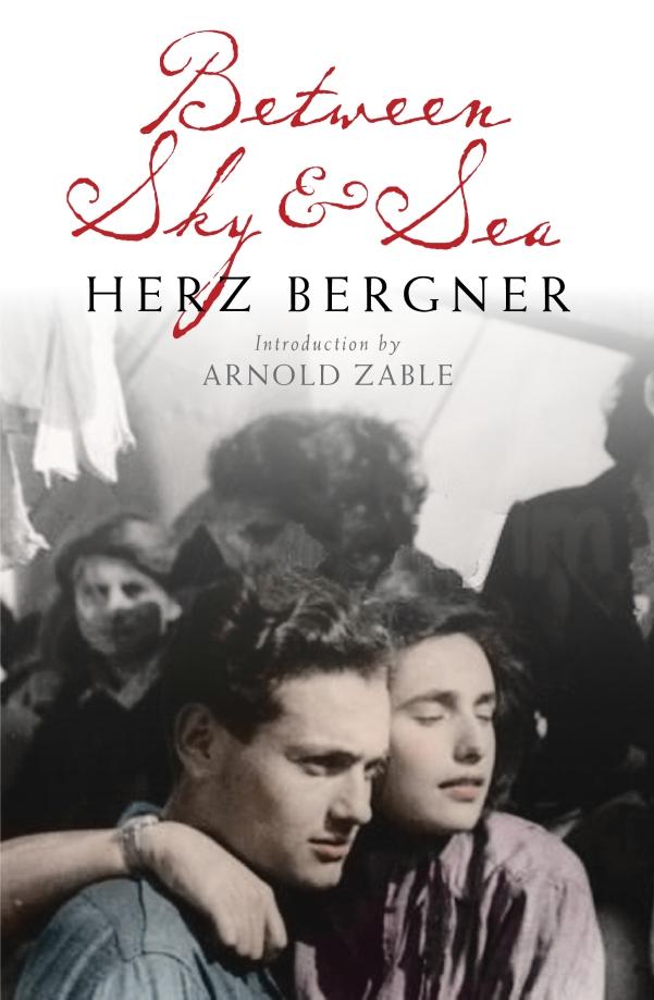 Hans Bergner, Between sea and sky