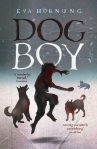 Eva Hornung, Dogboy
