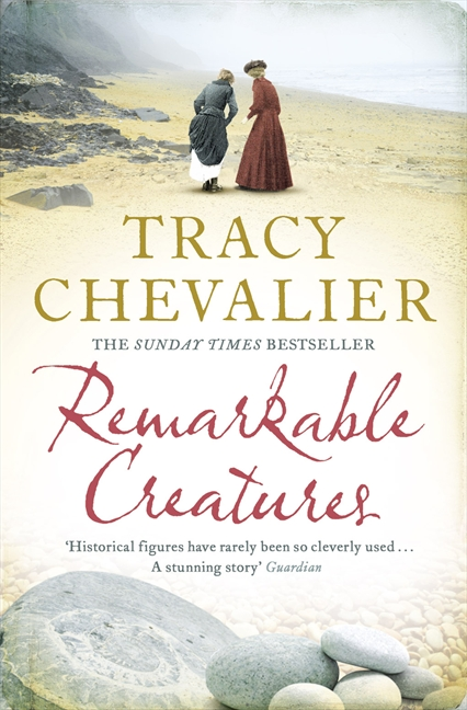 Tracy Chevalier, Remarkable creatures