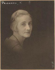 Katharine Susannah Prichard