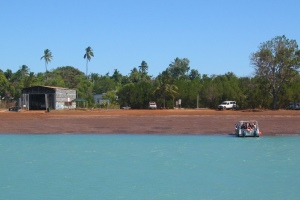 Bathurst Island (Tiwi Islands)