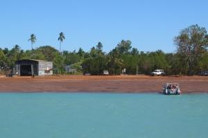 Bathurst Island (Tiwi Islands)