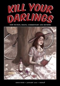Kill Your Darlings Issue 4