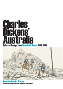 Charles Dickens' Australia, Book 1