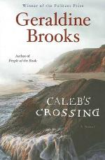 Geraldine Brooks, Caleb's Crossing