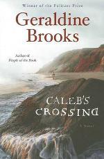 Geraldine Brooks, Caleb's Crossing