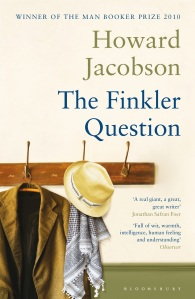 Howard Jacobson's The Finkler question