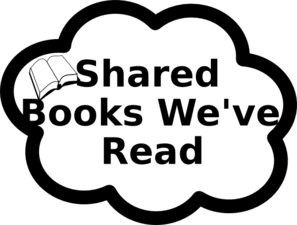 Shared Reading Sign