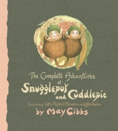 May Gibbs' Snugglepot and Cuddlepie