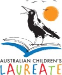 Australian Children's Laureate logo