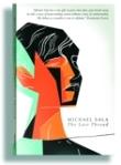 Michael Sala The last thread bookcover