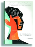 Michael Sala The last thread bookcover