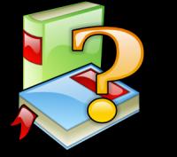 Help Books Clker.com