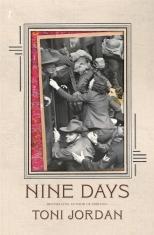 Jordan's Nine Days