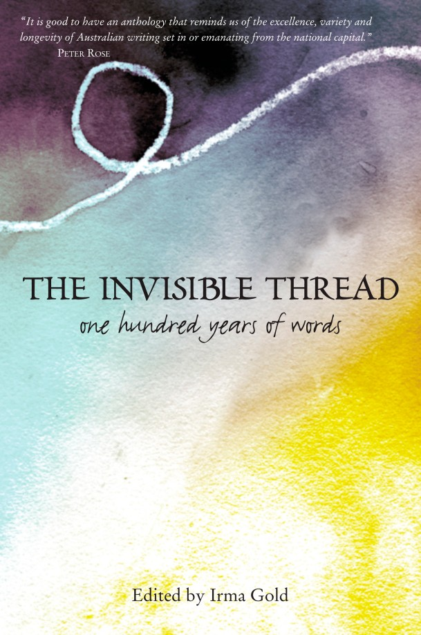 The invisible thread, by Irma Gold