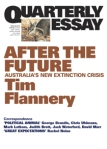 Quarterly Essay No 48 Cover