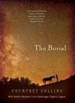 Courtney Collins, The burial