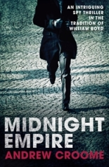 Andrew Croome, Midnight Empire