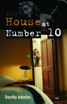 Johnston, House at Number 10 bookcover
