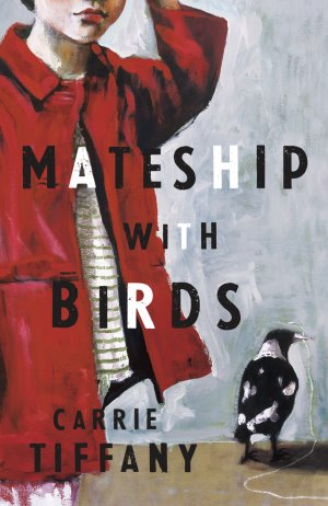 Mateship with Birds (Courtesy: Pan MacMillan)