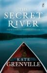 The secret River cover