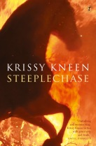 Krissy Kneen, Steeplechase