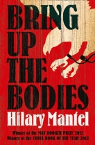 Hilary Mantel, Bring up the bodies