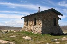Seaman's Hut