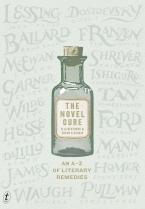 Novel Cure bookcover