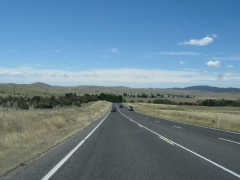 Monaro Region, NSW