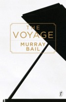 Murray Bail, The voyage, book cover