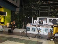 Griffyn Ensemble, CSIRO Discovery Centre