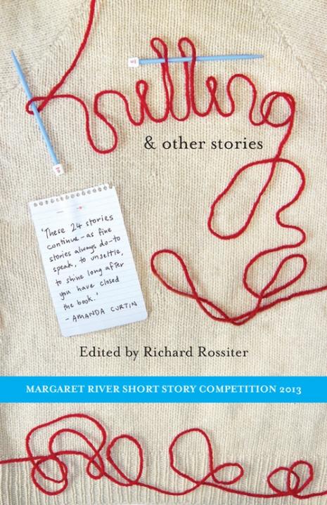 Richard Rossiter, Knitting