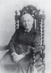 Harriet Ann Jacobs, 1894 (Presumed Public Domain, via Wikipedia)