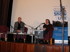 Andrew Ford and Jim Sharman