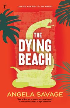 Angela Savage, The dying beach