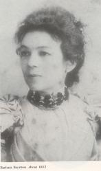 Barbara Baynton 1892