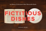 Dinah Fried, Fictitious dishes